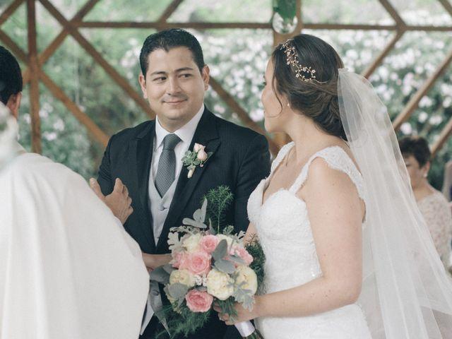 El matrimonio de Sebastián y Laura en Guasca, Cundinamarca 39