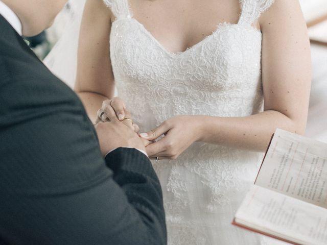 El matrimonio de Sebastián y Laura en Guasca, Cundinamarca 41