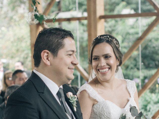 El matrimonio de Sebastián y Laura en Guasca, Cundinamarca 43
