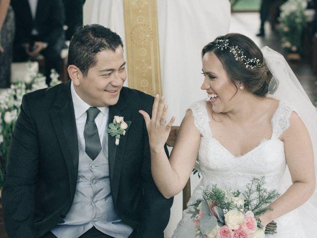El matrimonio de Sebastián y Laura en Guasca, Cundinamarca 45