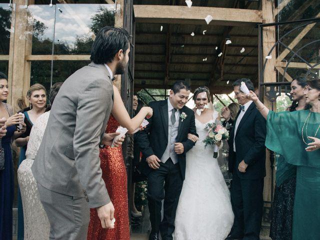 El matrimonio de Sebastián y Laura en Guasca, Cundinamarca 47