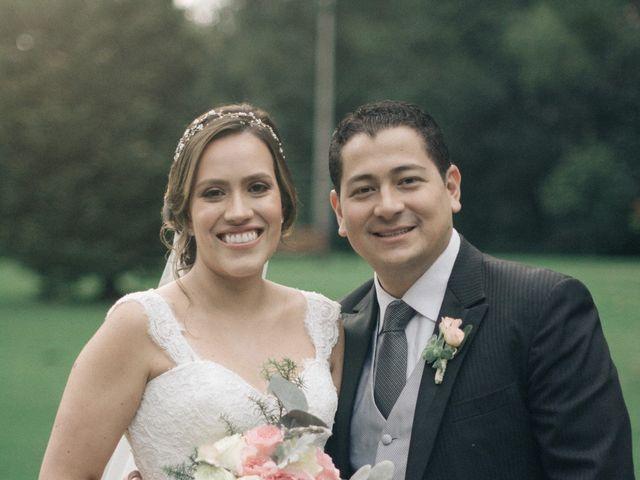 El matrimonio de Sebastián y Laura en Guasca, Cundinamarca 50