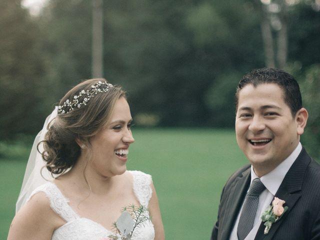 El matrimonio de Sebastián y Laura en Guasca, Cundinamarca 51