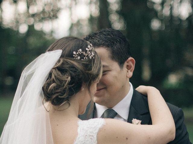 El matrimonio de Sebastián y Laura en Guasca, Cundinamarca 52