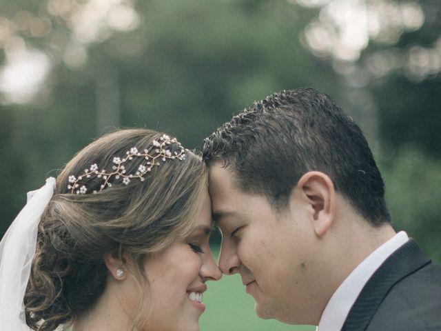 El matrimonio de Sebastián y Laura en Guasca, Cundinamarca 53