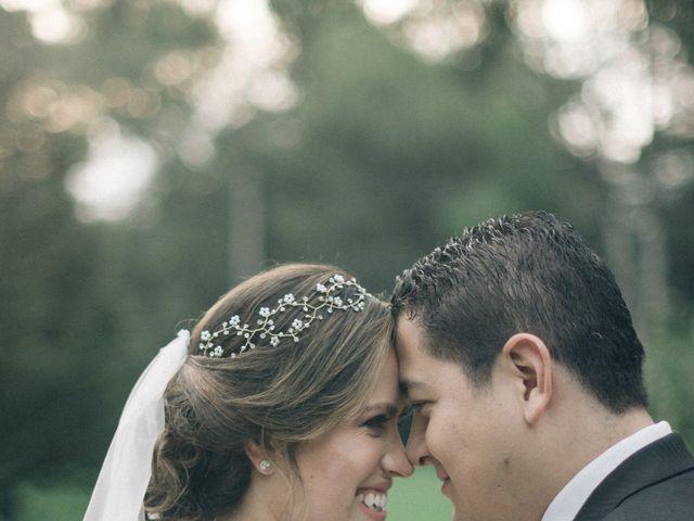 El matrimonio de Sebastián y Laura en Guasca, Cundinamarca 54