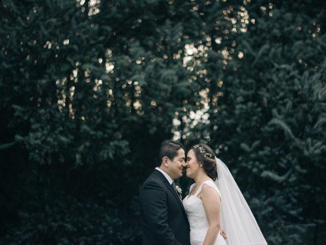 El matrimonio de Sebastián y Laura en Guasca, Cundinamarca 65