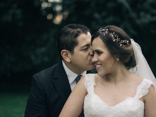 El matrimonio de Sebastián y Laura en Guasca, Cundinamarca 66