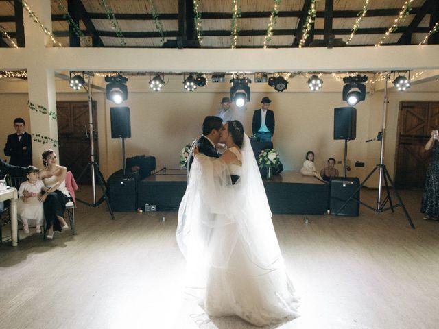 El matrimonio de Sebastián y Laura en Guasca, Cundinamarca 77