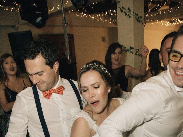El matrimonio de Sebastián y Laura en Guasca, Cundinamarca 81