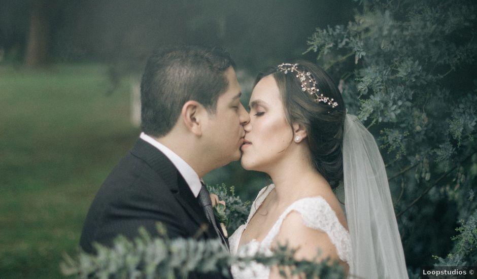El matrimonio de Sebastián y Laura en Guasca, Cundinamarca