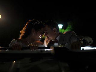 El matrimonio de Susy  y Carlos Andrés  2