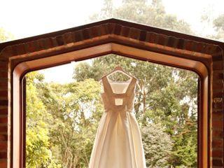 El matrimonio de Daniela y Jose Andrés 2