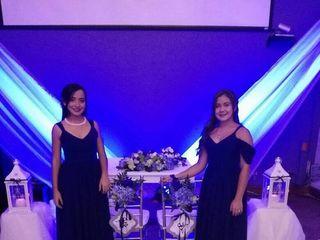 El matrimonio de Lizeth  y Fabian  2