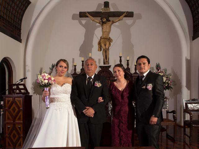 El matrimonio de Diego y Cristina  en San Juan de Pasto, Nariño 4