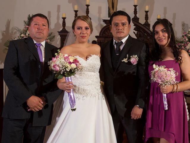 El matrimonio de Diego y Cristina  en San Juan de Pasto, Nariño 5