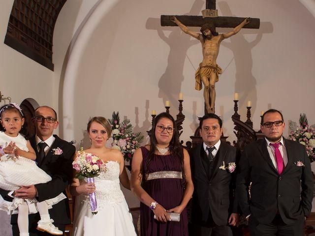 El matrimonio de Diego y Cristina  en San Juan de Pasto, Nariño 6
