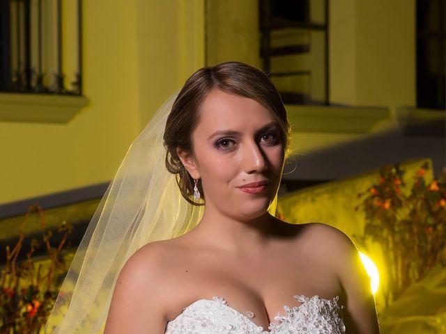 El matrimonio de Diego y Cristina  en San Juan de Pasto, Nariño 8