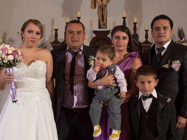 El matrimonio de Diego y Cristina  en San Juan de Pasto, Nariño 9
