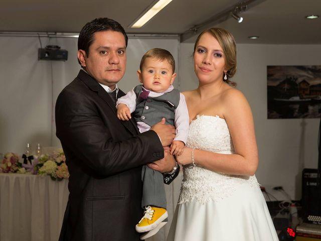 El matrimonio de Diego y Cristina  en San Juan de Pasto, Nariño 10