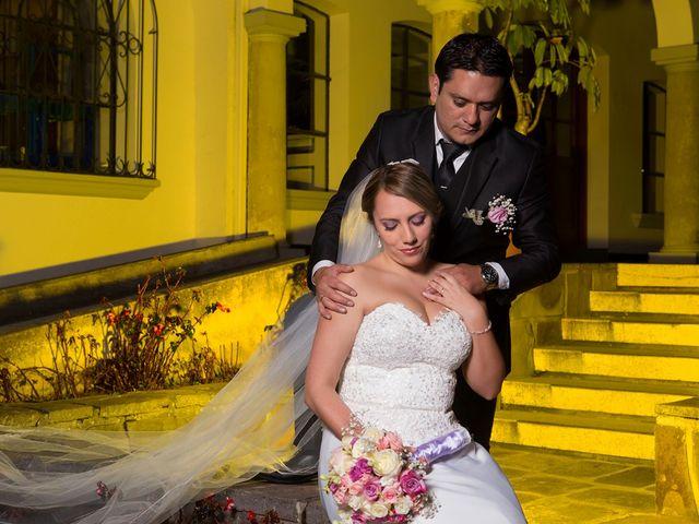 El matrimonio de Diego y Cristina  en San Juan de Pasto, Nariño 12