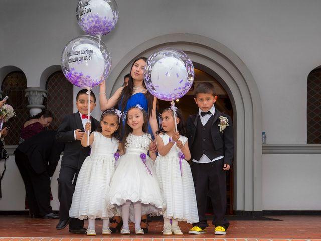 El matrimonio de Diego y Cristina  en San Juan de Pasto, Nariño 13