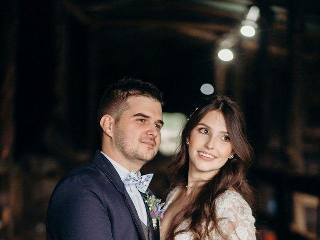 El matrimonio de David y María Alejandra  en Rionegro, Antioquia 6