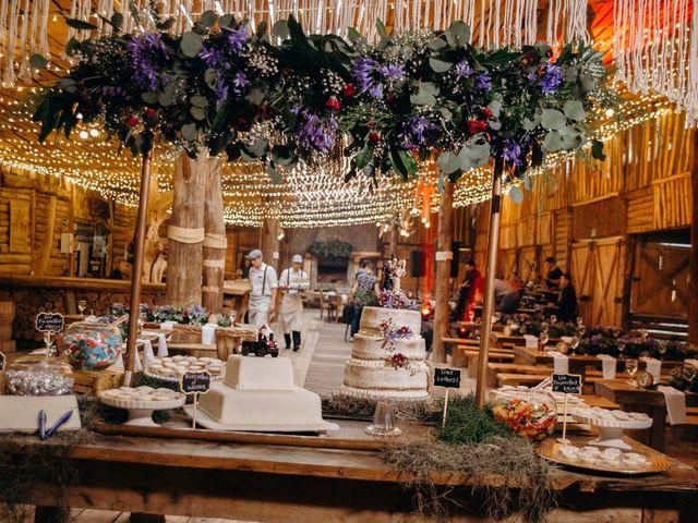 El matrimonio de David y María Alejandra  en Rionegro, Antioquia 3