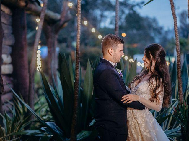 El matrimonio de David y María Alejandra  en Rionegro, Antioquia 12