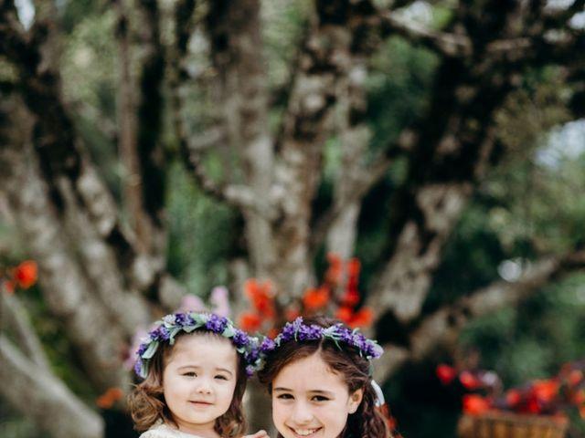 El matrimonio de David y María Alejandra  en Rionegro, Antioquia 19