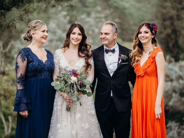 El matrimonio de David y María Alejandra  en Rionegro, Antioquia 21
