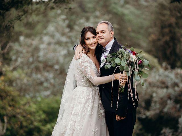 El matrimonio de David y María Alejandra  en Rionegro, Antioquia 22