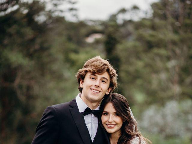 El matrimonio de David y María Alejandra  en Rionegro, Antioquia 24