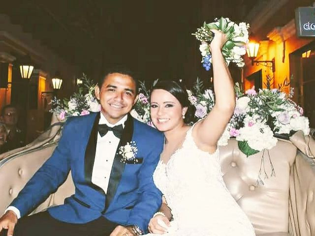 El matrimonio de Fabian  y Lizeth  en Cartagena, Bolívar 4