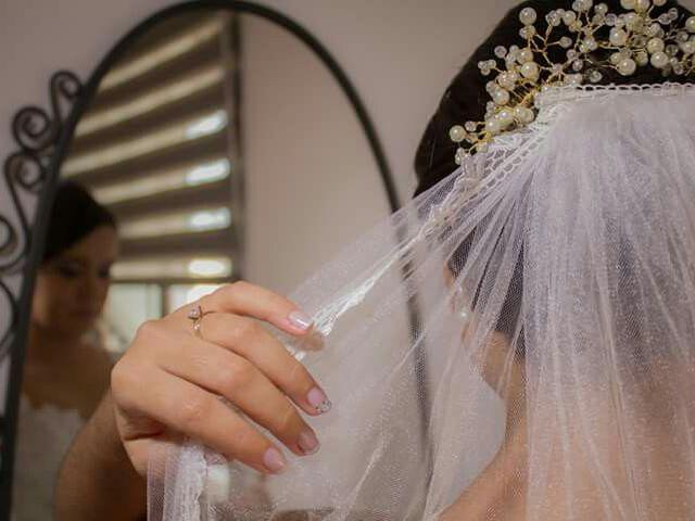 El matrimonio de Fabian  y Lizeth  en Cartagena, Bolívar 14