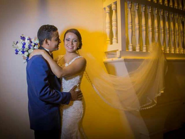 El matrimonio de Fabian  y Lizeth  en Cartagena, Bolívar 16