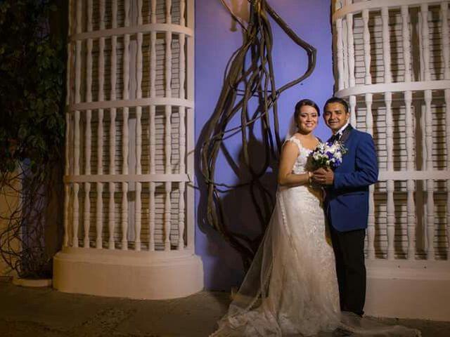 El matrimonio de Fabian  y Lizeth  en Cartagena, Bolívar 17