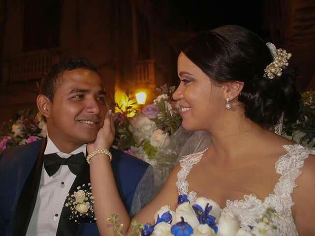 El matrimonio de Fabian  y Lizeth  en Cartagena, Bolívar 18