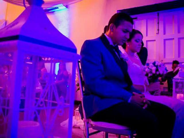 El matrimonio de Fabian  y Lizeth  en Cartagena, Bolívar 22