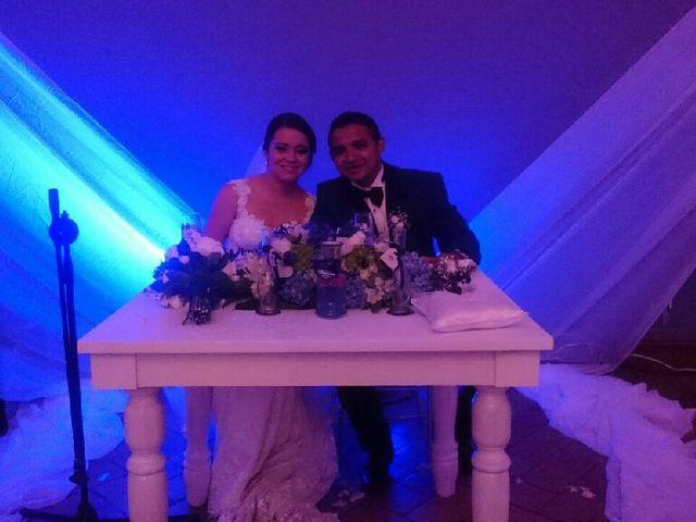 El matrimonio de Fabian  y Lizeth  en Cartagena, Bolívar 23