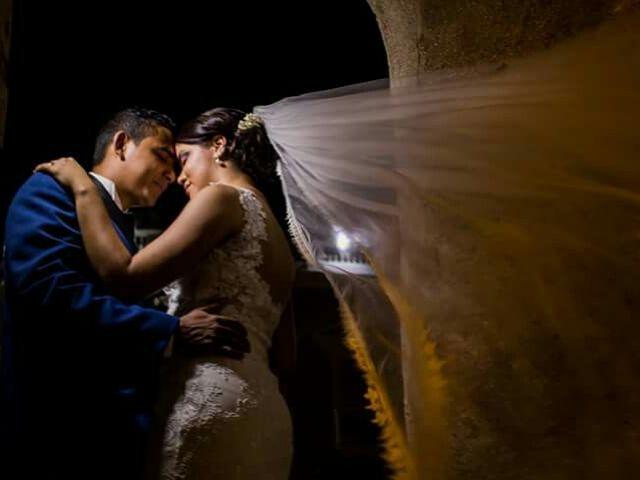 El matrimonio de Fabian  y Lizeth  en Cartagena, Bolívar 24