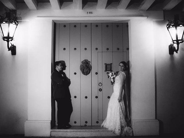 El matrimonio de Fabian  y Lizeth  en Cartagena, Bolívar 28