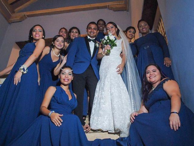 El matrimonio de Fabian  y Lizeth  en Cartagena, Bolívar 33