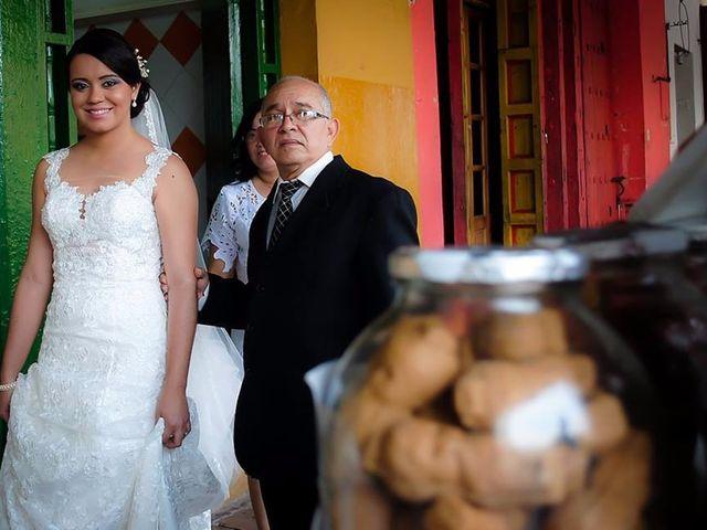 El matrimonio de Fabian  y Lizeth  en Cartagena, Bolívar 35