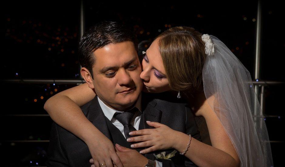 El matrimonio de Diego y Cristina  en San Juan de Pasto, Nariño