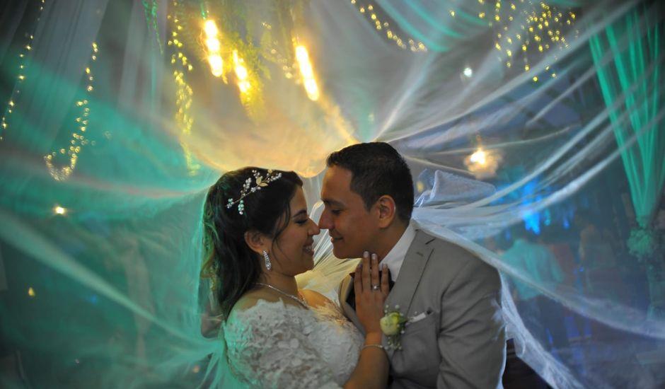 El matrimonio de Carlos Andrés  y Susy  en La Tebaida, Quindío