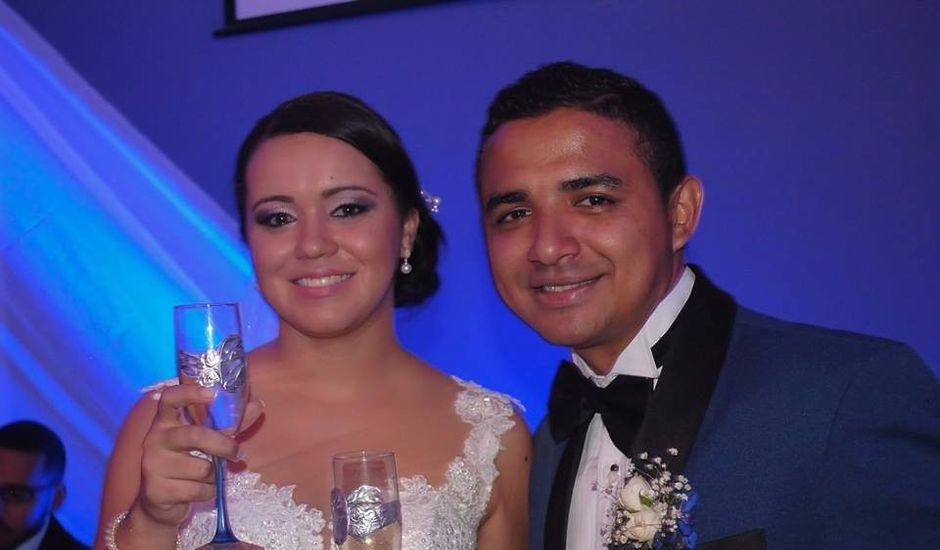 El matrimonio de Fabian  y Lizeth  en Cartagena, Bolívar