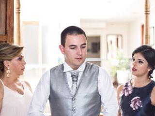 El matrimonio de Laura y Jorge 3