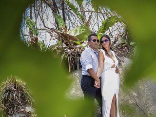 El matrimonio de Sonia y Sergio 3