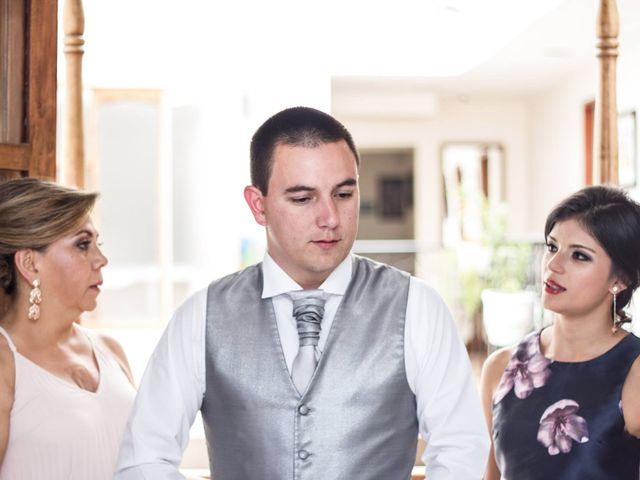 El matrimonio de Jorge y Laura en Villa de San Diego de Ubaté, Cundinamarca 4